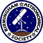 The Birmingham  ASTRONOMICAL SOCIETY Web Site
